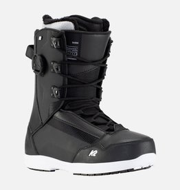 K2 - DARKO Mens BOOT (2021) - Black -