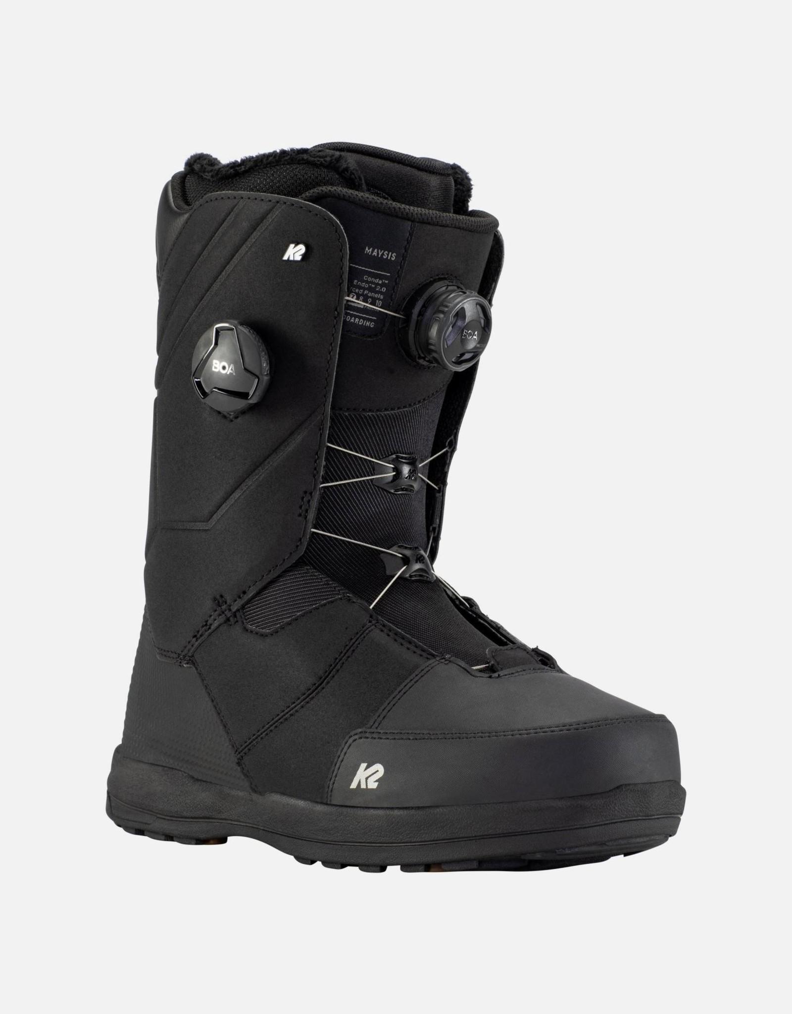 K2 - MAYSIS Mens BOOT (2021) - Black -