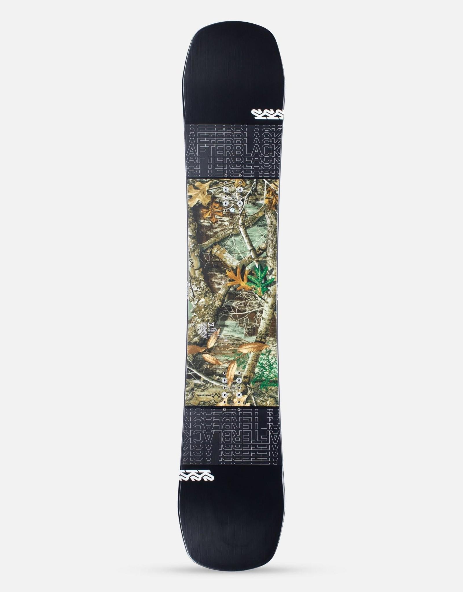 K2 - AFTERBLACK (2021) - 154cm