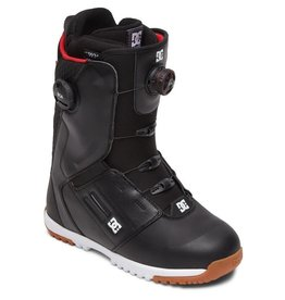 DC DC - Mens CONTROL Boot (2021) - Black -