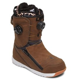 DC DC - Wmns MORA BOOT (2021) - Brown -