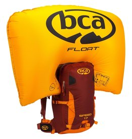 BCA - FLOAT 17 SPEED Backpack (Cylinder 2.0 NOT Included)