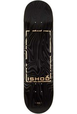 Real - ISHOD MARBLE DOVE DECK - 8.12""