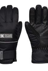 DC DC - Wmns FRANCHISE Glove - Black -