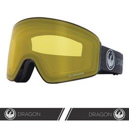 Dragon Dragon - PXV Goggle - Echo w/ PhotoChromic Yellow