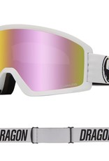 Dragon Dragon - DX3 OTG - White w/ LL Pink Ion