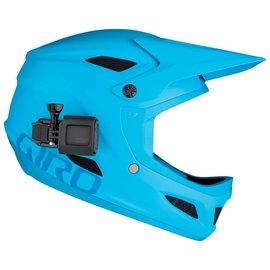 GoPro GoPro - LOW PRO Helmet Swivel Mount + Session Housing