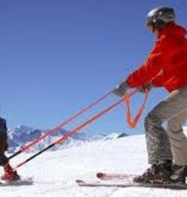 Ski Ties - Co-Pilot - Ski Trainer