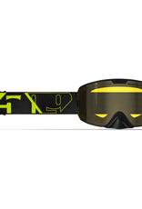 509 509 - Kingpin Goggle - Hi-vis - Blk