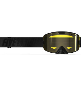 509 509 - Kingpin Goggle - Blk/Yellow