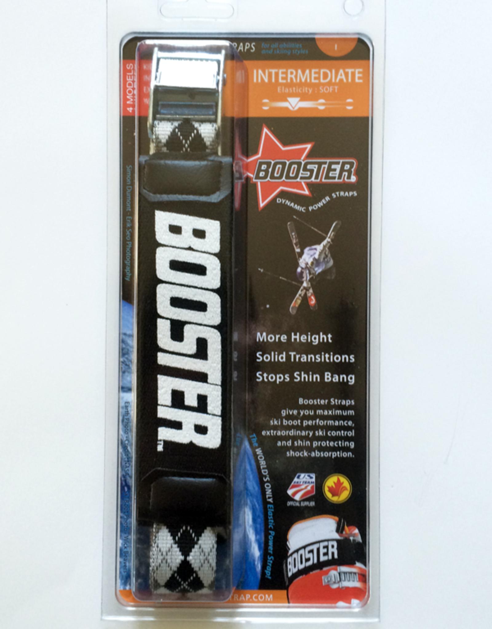 BoosterStrap Booster Strap - INTERMEDIATE