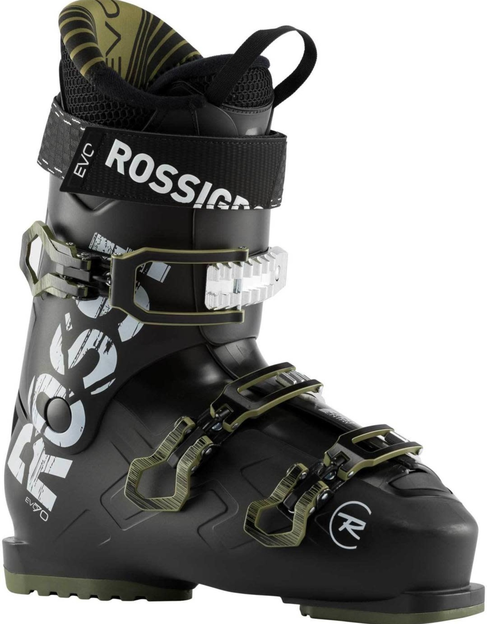 Rossignol Rossignol - EVO 70 - Blk/Khak -