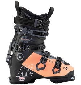 K2 - Mindbender Alliance 110 - boots