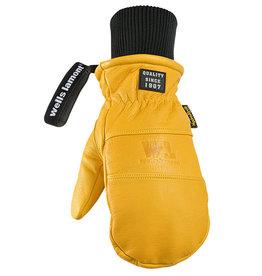 Wells Lamont WELLS LAMONT - SNOW HydraHyde® Full Leather Mitt 1189 -