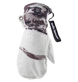 Wells Lamont WELLS LAMONT - SNOW HydraHyde® White Camo Mitten 7168W  -