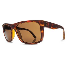 Electric Visual Electric - SWINGARM - Matte Tortoise w/ Bronze POLAR
