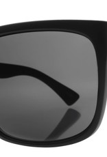 Electric Visual Electric - KNOXVILLE XL - Matte Blk W/ Grey