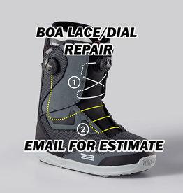 Syndicate BOA BOOT REPAIR