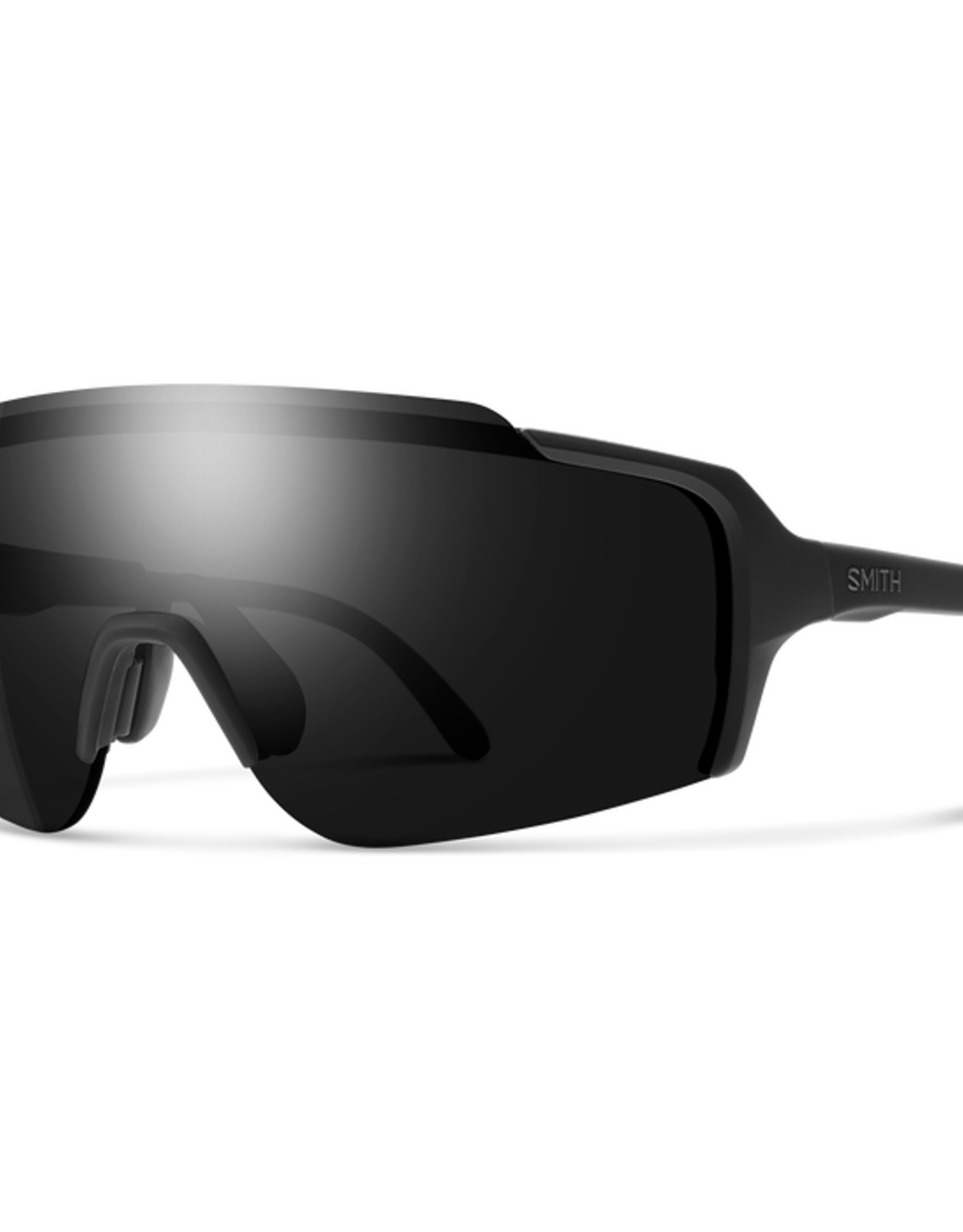 Smith Optics Smith - FLYWHEEL - Matte Black w/ CP Black