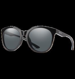 Smith Optics Smith - BAYSIDE - Black w/ Gray