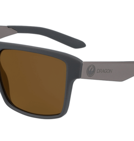 Dragon Dragon - SPACE - Matte Grey w/ LL Copper Ion