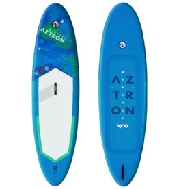 "Aztron AZTRON - MERCURY 2.0 - 10'10"" x 32"" x 6""  INFLATABLE SUP"