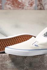 Vans Vans - SKATE SLIP-ON - Off Wht -