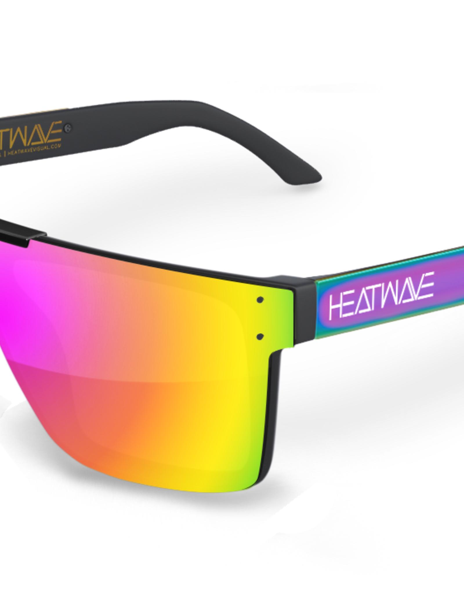 Heatwave Visual Heatwave - QUATRO (Z80.3) - Metal Neon Spectrum