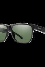 Smith Optics Smith - LOWDOWN XL 2 - Black w/ Gray Green