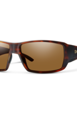 Smith Optics Smith - GUIDE'S CHOICE - Matte Havana w/ CP POLAR GLASS Brown