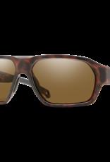 Smith Optics Smith - DECKBOSS - Matte Tort w/ CP POLAR Brown