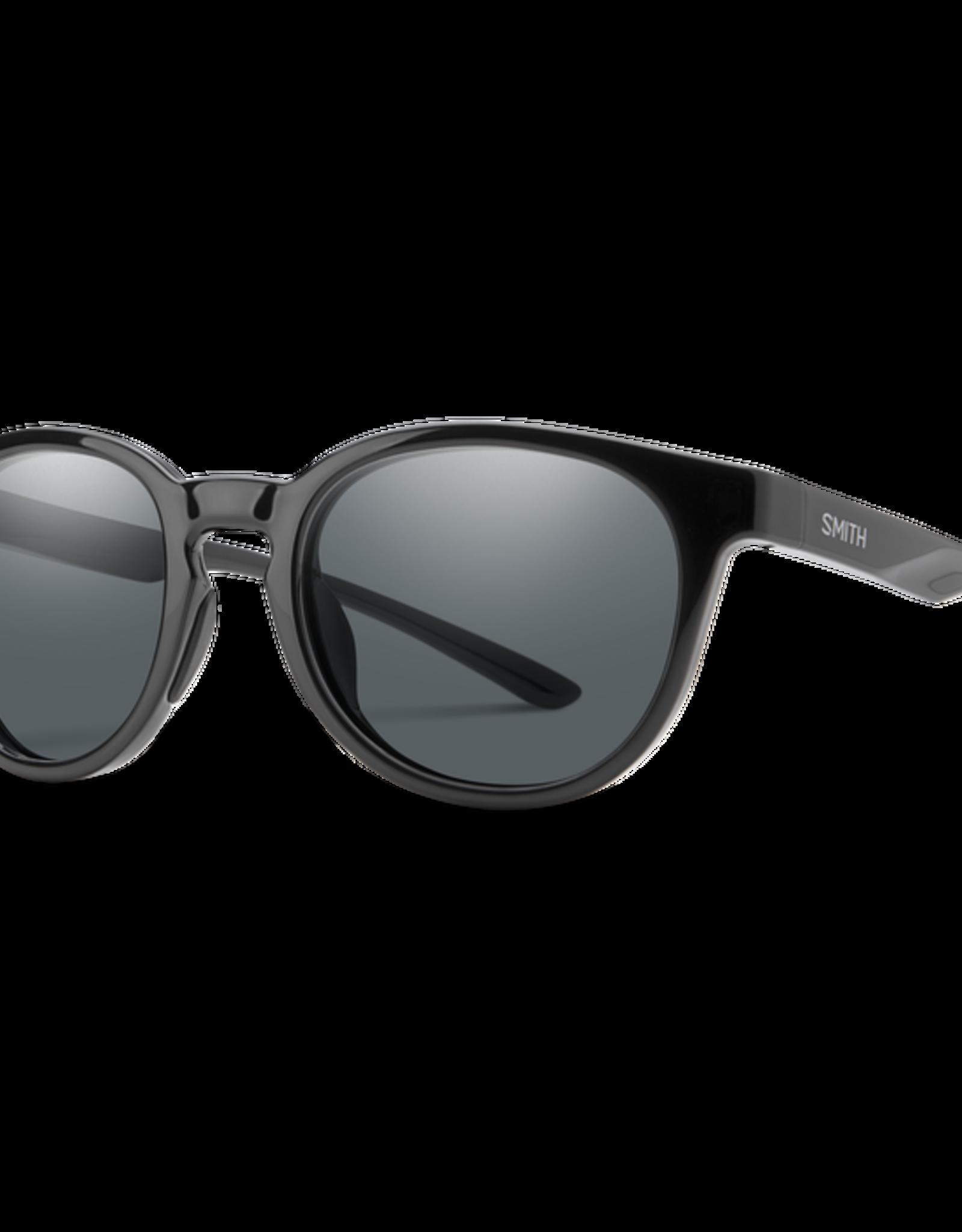 Smith Optics Smith - EASTBANK - Black w/ Gray