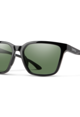 Smith Optics Smith - SHOUTOUT - Black w/ CP POLAR Gray Green