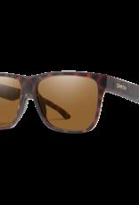 Smith Optics Smith - LOWDOWN XL 2 - Matte Tortoise w/ CP POLAR Brown