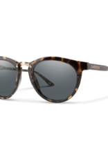 Smith Optics Smith - QUESTA - Vintage Tort w/ POLAR Gray