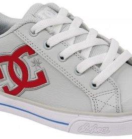 DC DC - Yth CHELSEA - Grey/Pink -