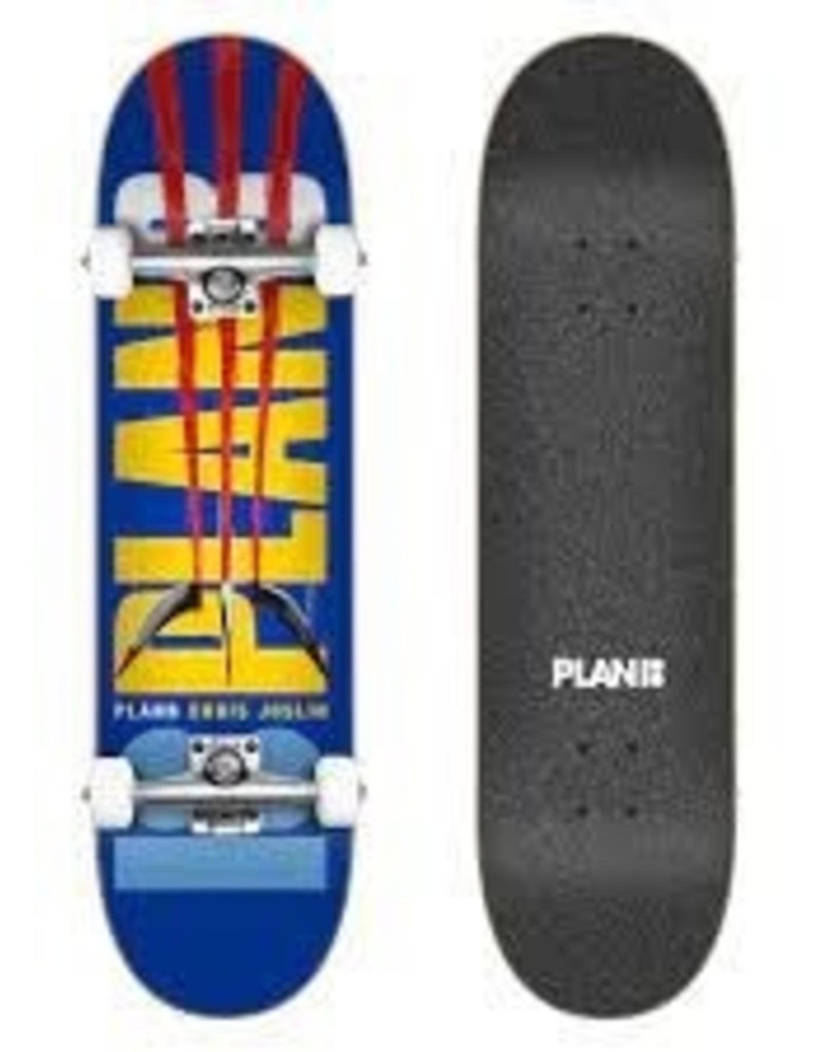 "Plan B Plan B - JOSLIN Complete - 8"""