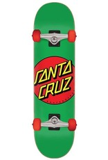 """Santa Cruz Santa Cruz - Classic Dot Mid COMPLETE - 7.8"""""""