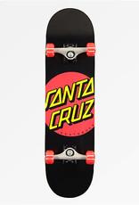 "Santa Cruz Santa Cruz - Classic Dot - COMPLETE - 8"""