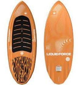 "Liquid Force Liquid Force - PRIMO Wakesurf (2021) - 4'10"""