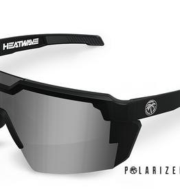 Heatwave Visual Heatwave - FUTURE TECH (Z87+) - Black w/ POLAR Silver