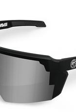 Heatwave Visual Heatwave - FUTURE TECH (Z87+) - Black w/ Silver