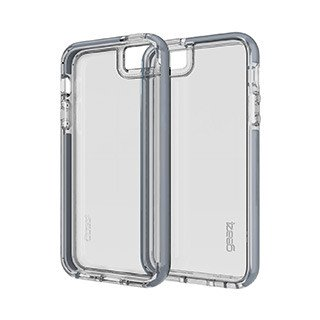 new concept 58eff 6ee28 Gear4 Gear4 - iPhone 5/5S/SE Piccadilly D30 Case - GREY