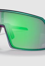 Oakley Oakley - SUTRO - TLD Matte Purp/Grn w/ PRIZM Jade Iridium