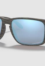 Oakley Oakley - HOLBROOK XL - Woodgrain w/ PRIZM POLAR Deep H20
