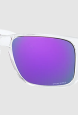 Oakley Oakley - HOLBROOK XS - Polished Clear w/ PRIZM Violet