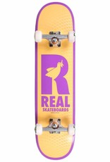 """Real - BE FREE Complete - 7.75"""""""