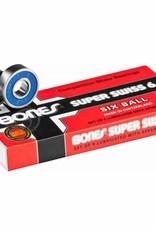 Bones Bones - SUPER SWISS 6 Bearings
