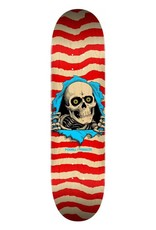 """Powell - RIPPER (Natural Red) DECK - 8.5"""""""