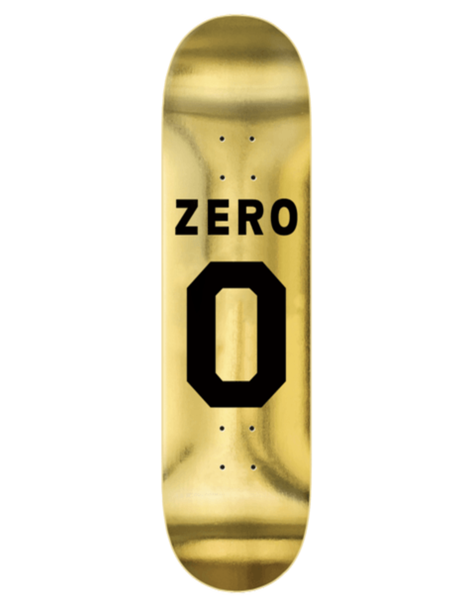 """Zero - NUMERO DECK - 8.375"""""""